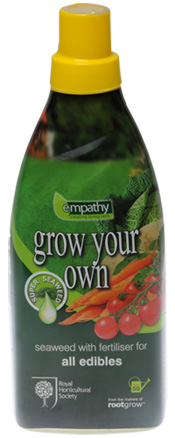 Empathy Seaweed Grow Your Own