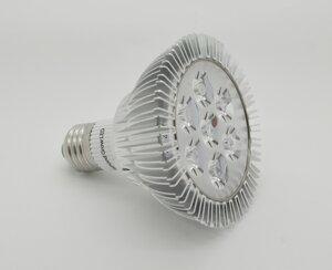 Växtlampa LED 14W E27 Diamond grow