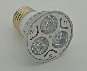 Växtlampa LED 6W E27